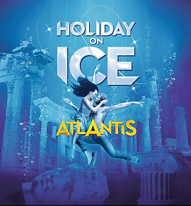 © Holiday on Ice Productions B.V.