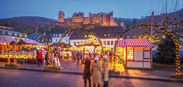 öffnungszeiten Weihnachtsmarkt Heidelberg.Ok Reisen Weihnachtsmarkt Heidelberg